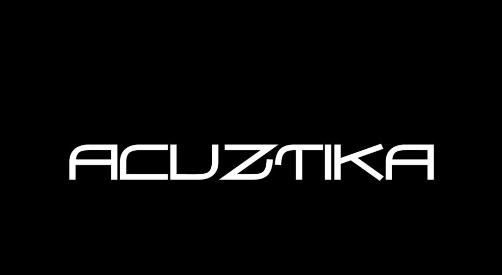 Acuztika Logo