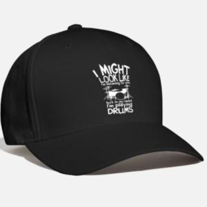 Drummer Caps / Hats